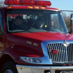 Emergency Vehicle Driver Class