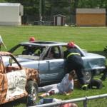 SADD Drill 2007
