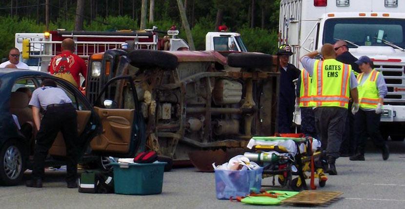 auto accident rescue