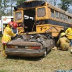 2006 Extrication Class