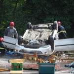 July 2007 Extrication Training