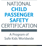 national child passenger safety cert