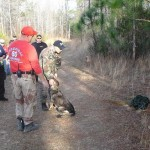 2007 RT Search & Rescue Class