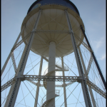 Water Tower Rescues